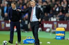 More misery for Moyes as Hammers grab late, late winner against Sunderland