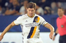 'Living in Los Angeles has been a privilege' - Gerrard hints he is set to leave LA Galaxy