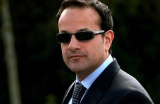 Varadkar has massive lead over Coveney in Fine Gael leadership poll