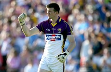 Wexford stopper Anthony Masterson has retired due to injury