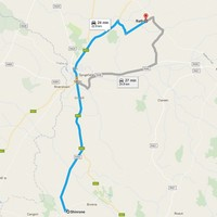 This Offaly man's epic odyssey home from a night out made the best Snapchat story