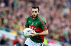 Knockmore reach first Mayo senior final in 7 years as they upset fancied Breaffy