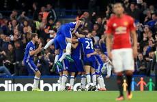 Nightmare return as Chelsea hand Mourinho his heaviest-ever Premier League defeat