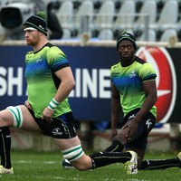 5 players we'd like to see given a Test run for Ireland this November