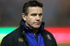 Former Ireland defence coach Ford handed top job at French giants Toulon