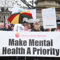 FactCheck: Has the government actually cut the mental health budget by �20 million?