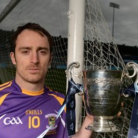 Ryan O'Dwyer - A year from a serious assault in Birmingham to a Dublin county hurling final