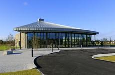 Ireland's newest crematorium is now open