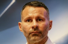 Giggs hits out at 'laughing' Man United players following Chelsea battering