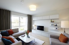 A new development of energy-efficient homes has just launched in Ashbourne