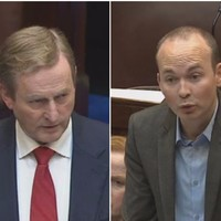 As it happened: Enda faced questions on strikes, public pay, and what exactly false imprisonment means