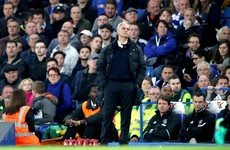Man United stars shocked by 'cold' and 'distant' Mourinho - reports