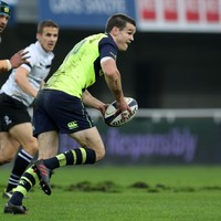 'Johnny Sexton will be 100% fit to face the All Blacks' - Leinster coach Lancaster