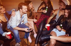 Women have caught up with men's drinking habits