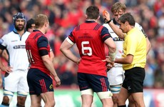 Earls in danger of missing All Blacks clash as disciplinary hearing confirmed
