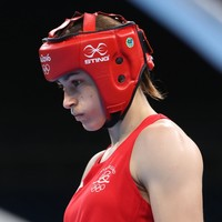 'I hope she gets treated fairly': Irish pro boxer Christina McMahon issues word of caution to Katie Taylor