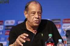 Carlos Alberto, captain of the 1970 World Cup-winning Brazil side, has died