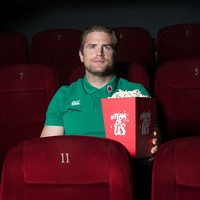 'They are just 15 blokes on a field' - Heaslip hungry for shot at All Blacks