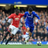 Man United's horror week gets even worse as Bailly is ruled out for two months