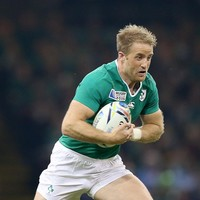 'It does piss you off, definitely': Fitzgerald calls for tightening of player residency rules in rugby