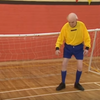 The delayed but necessary player ratings from the Father Ted All-Priests Over 75s Challenge Match