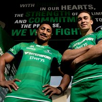 We'll Leave It There So: Double boost for Connacht, death of a Brazil legend and today's sport