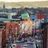 Ireland named the second most generous country in Europe