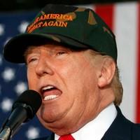 Donald Trump says he'd 'love' to fight Joe Biden