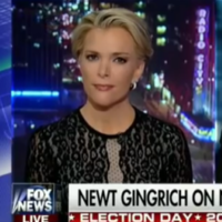 """On live TV, Newt Gingrich accuses Megyn Kelly of having a """"fascination with sex"""""""