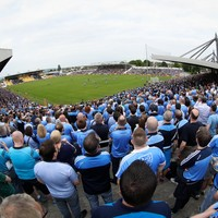 Demand for seating will be key in deciding if Dublin footballers are to travel in 2017