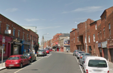 Pedestrian dies after being struck by truck in Dublin