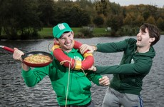 Ireland's best-loved Olympic medal-winning brothers have been busy since Rio