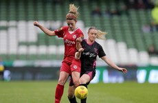 'One page a week on women's sport is not going to detract from newspapers' readership'