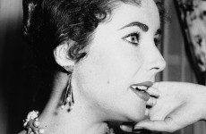 Liz Taylor's jewellery fetches over €88m at auction