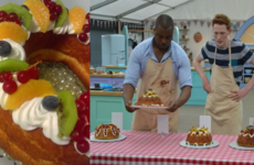 This café in Dublin bakes and serves the GBBO technical challenge every week