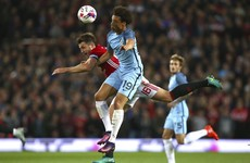 As it happened: Manchester United v Manchester City, EFL Cup