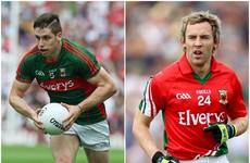 Lee Keegan's Westport through to Mayo final as Mortimer makes club return