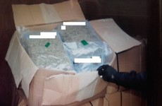 Two men due in court and one man released after €2.7 million drugs bust