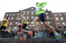 Let our foolproof* quiz guess how quickly you'd run the Dublin City Marathon