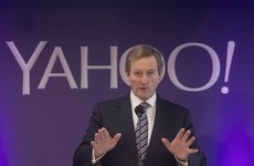 Yahoo could be forced to pay back its state grant after failing to hire promised Irish staff
