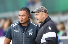 Ex-Connacht man McFarland appointed to Townsend's Scotland coaching team