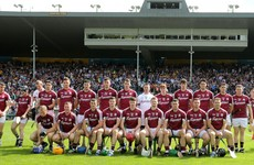 5 players cut from Galway hurling squad including former captains and All-Star winners