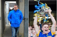 Davy and Wexford 'a match made in heaven', Tipp hurling strength and Waterford's U21 success