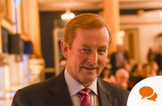 Opinion: 'I'll lend Enda one of my DVDs so he can see what's out there in the world of porn'
