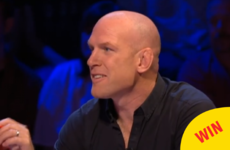 Paul O'Connell's legendary guess on A Question of Sport is going so viral