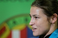 Hearn wants to bring Katie Taylor a title bout in Dublin