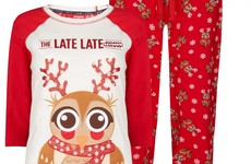 Penneys is bringing out the perfect jammies to cosy up in front of the Toy Show in
