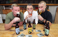 'Business angels' sink millions of euro into Wicklow craft beer company