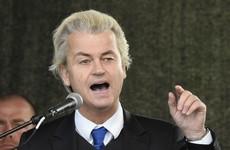 Dutch anti-Islam politician to snub his own hate speech trial