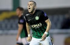 Four-star Bray take advantage with Cork's focus elsewhere